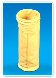 P84(聚酰亞胺纖維)系列針刺氈濾料