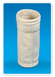 PPS (polyphenylene sulfide) series needled filter felt filter material