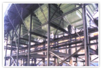 Liaoning bo boron alloy dust removal...