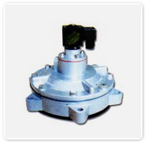 DMF-Y型脈沖閥